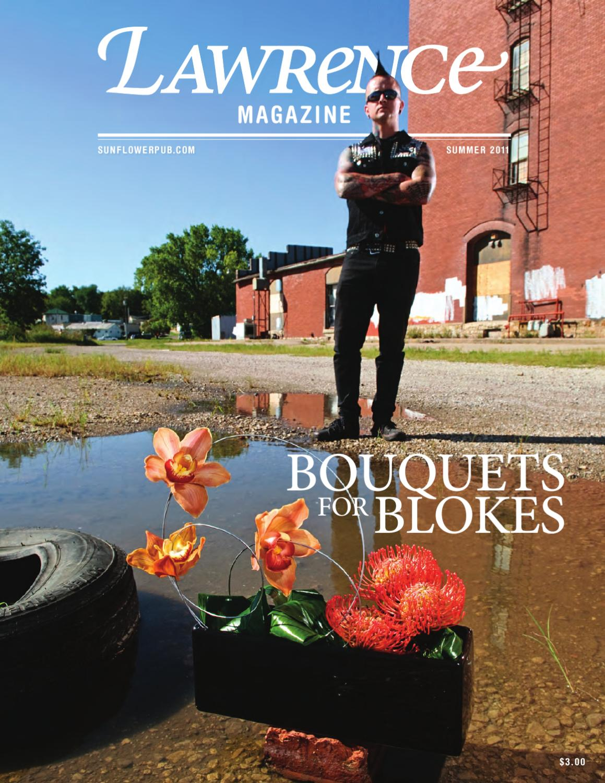 Lawrence Magazine Summer 2011 by Sunflower Publishing - issuu 13b85f347008