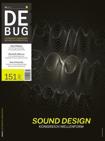 DE:BUG151 by Lars Hammerschmidt issuu