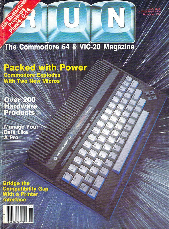 Run Issue 11 1984 Nov By Zetmoon Issuu Austar Led Light 4bulb Circuit Board Rc Car Parts Alex Nld