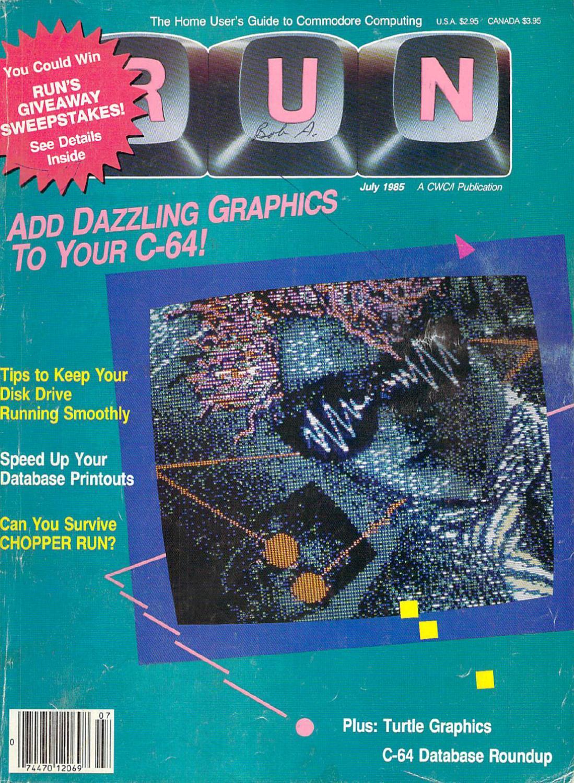 Run_Issue_19_1985_Jul by Zetmoon - issuu