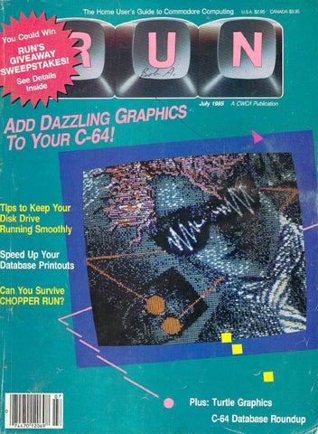 74effc5e8e5e6 Run Issue 19 1985 Jul by Zetmoon - issuu