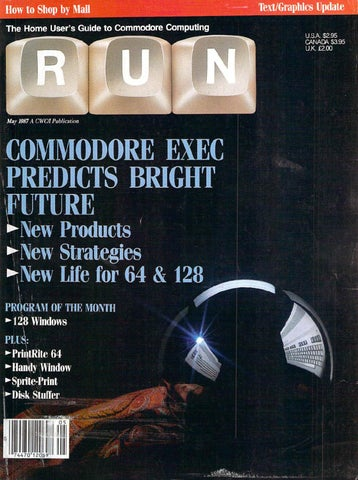 6d6f6b6df9 Run Issue 41 1987 May by Zetmoon - issuu