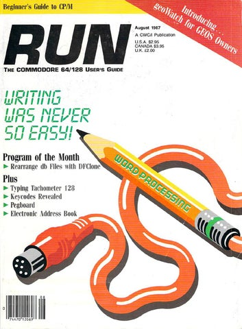 09a921e541 Run Issue 44 1987 Aug by Zetmoon - issuu