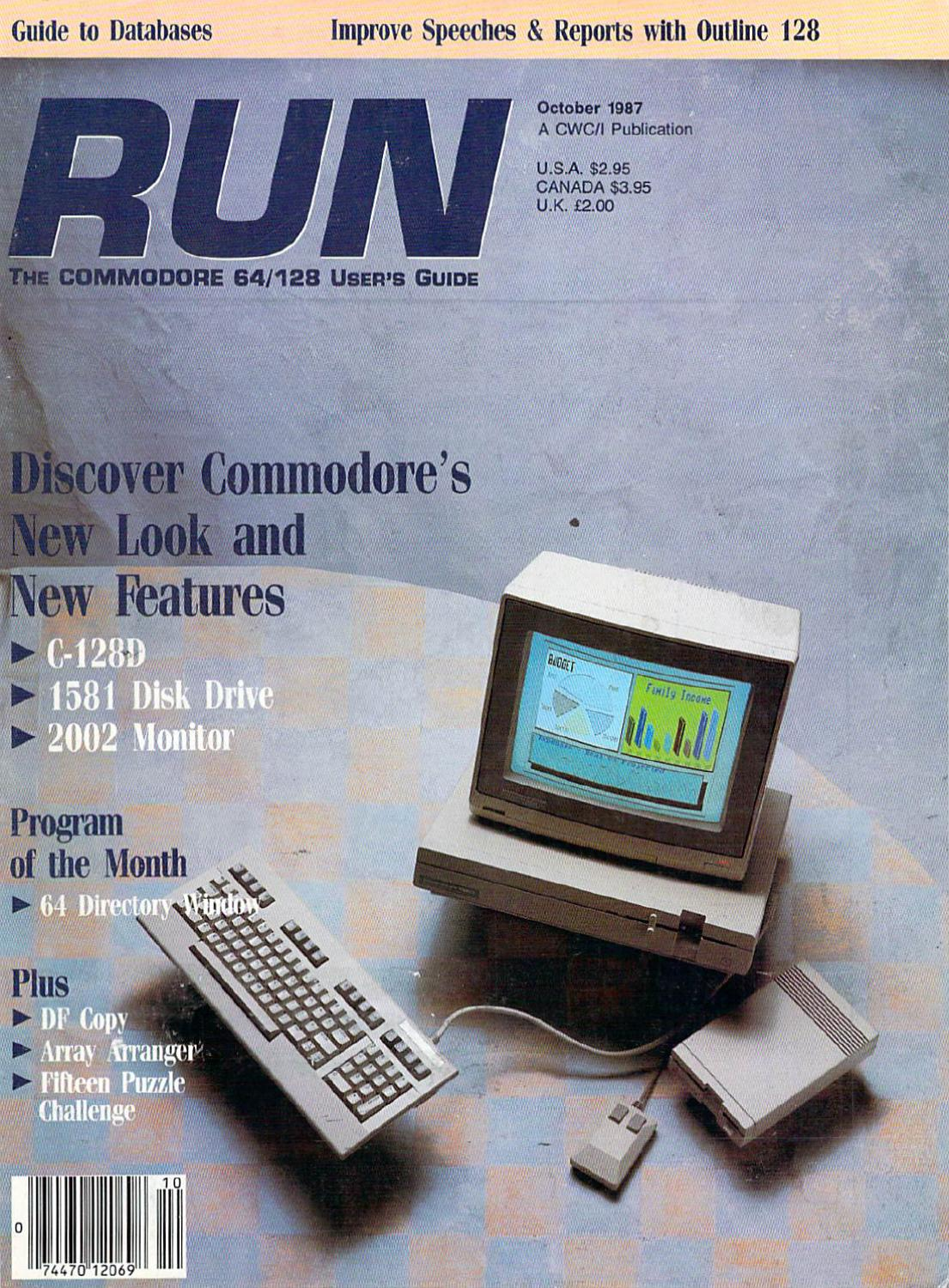 Run Issue 46 1987 Oct By Zetmoon Issuu