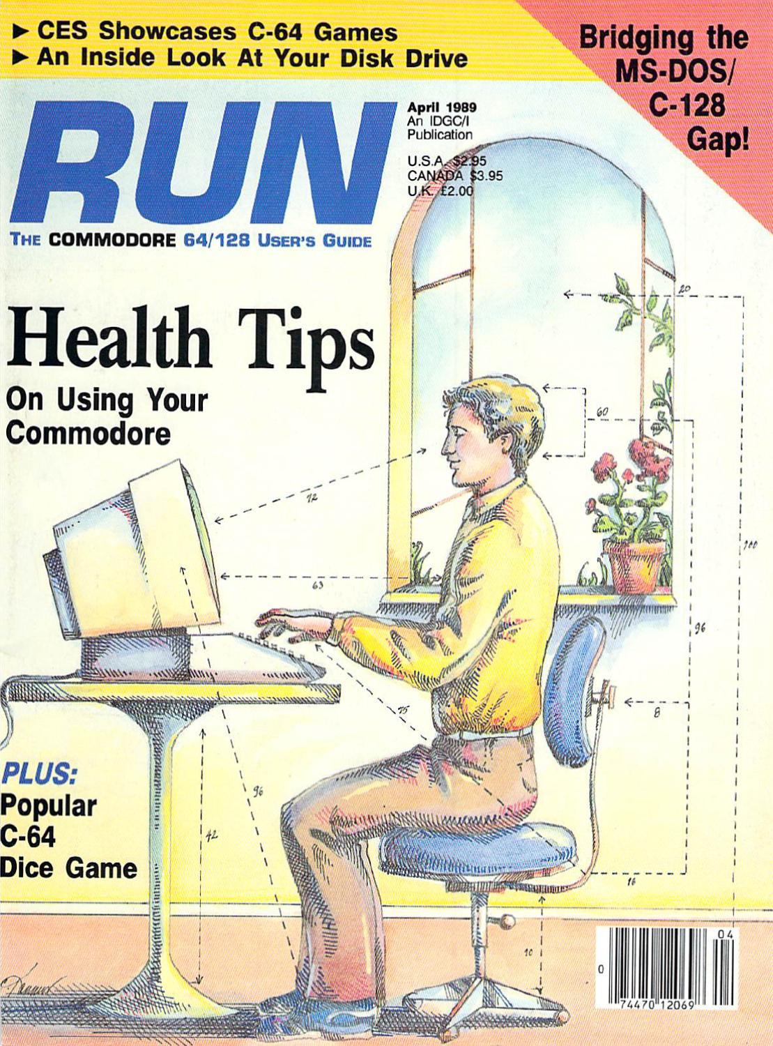 Run_Issue_64_1989_Apr by Zetmoon - issuu