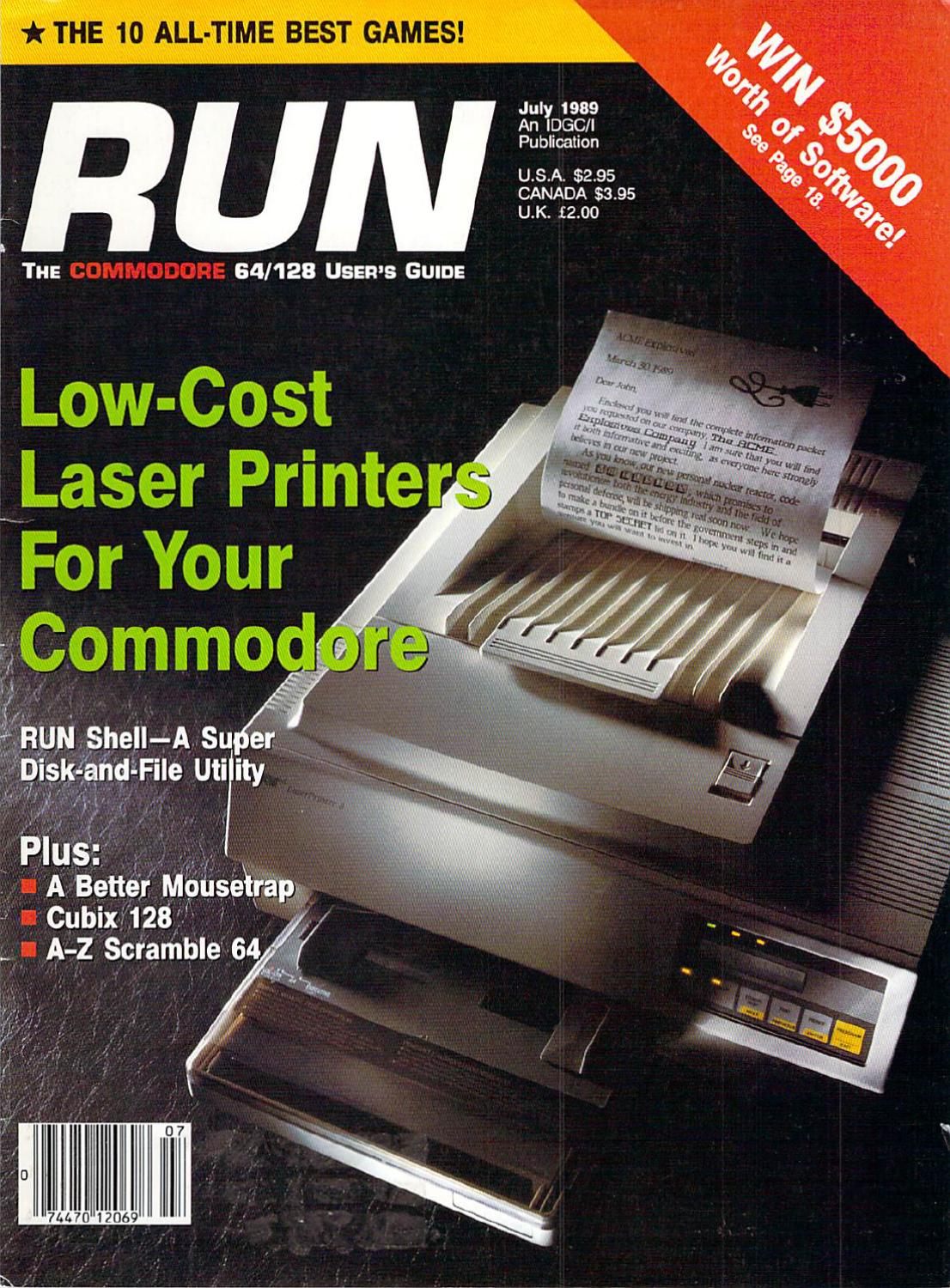 7a2aa7a5d1d3 Run Issue 67 1989 Jul by Zetmoon - issuu