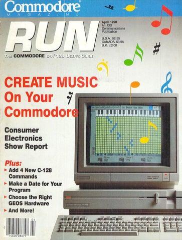Run_Issue_76_1990_Apr by Zetmoon - issuu on