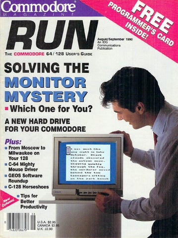 32f173d62a Run Issue 79 1990 Aug-Sep by Zetmoon - issuu