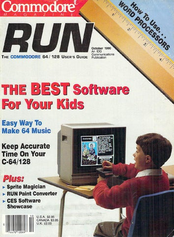 84e4fa35d87 Run Issue 80 1990 Oct by Zetmoon - issuu