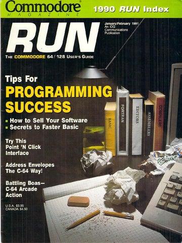 a8346e2ae79 Run_Issue_83_1991_Jan-Feb by Zetmoon - issuu