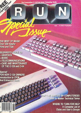 run issue special 2 1986 by zetmoon issuu