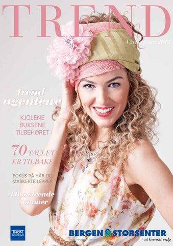 4941ac78 Vårmagasinet TREND 2011 by Oktan - issuu