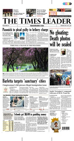 c2c6994184b Times Leader 05-05-2011 by The Wilkes-Barre Publishing Company - issuu