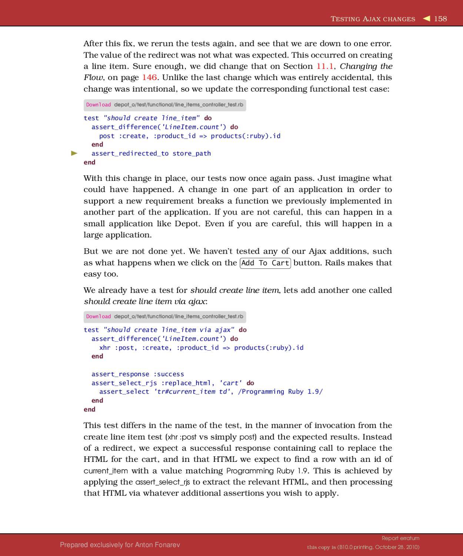Ruby on Rails by Chaitanya Ram Nimmgadda - issuu