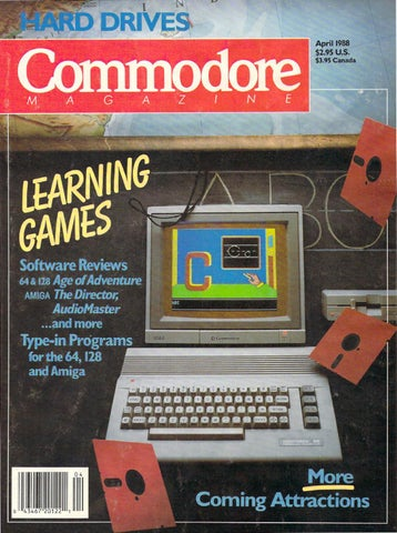 commodore magazine vol 09 n04 1988 apr by zetmoon issuu