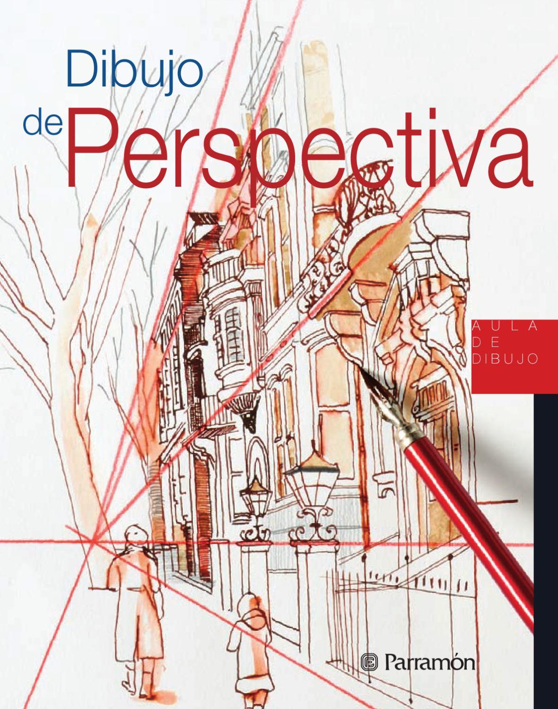 Aula De Dibujo Perspectiva By Parram N Ediciones S A