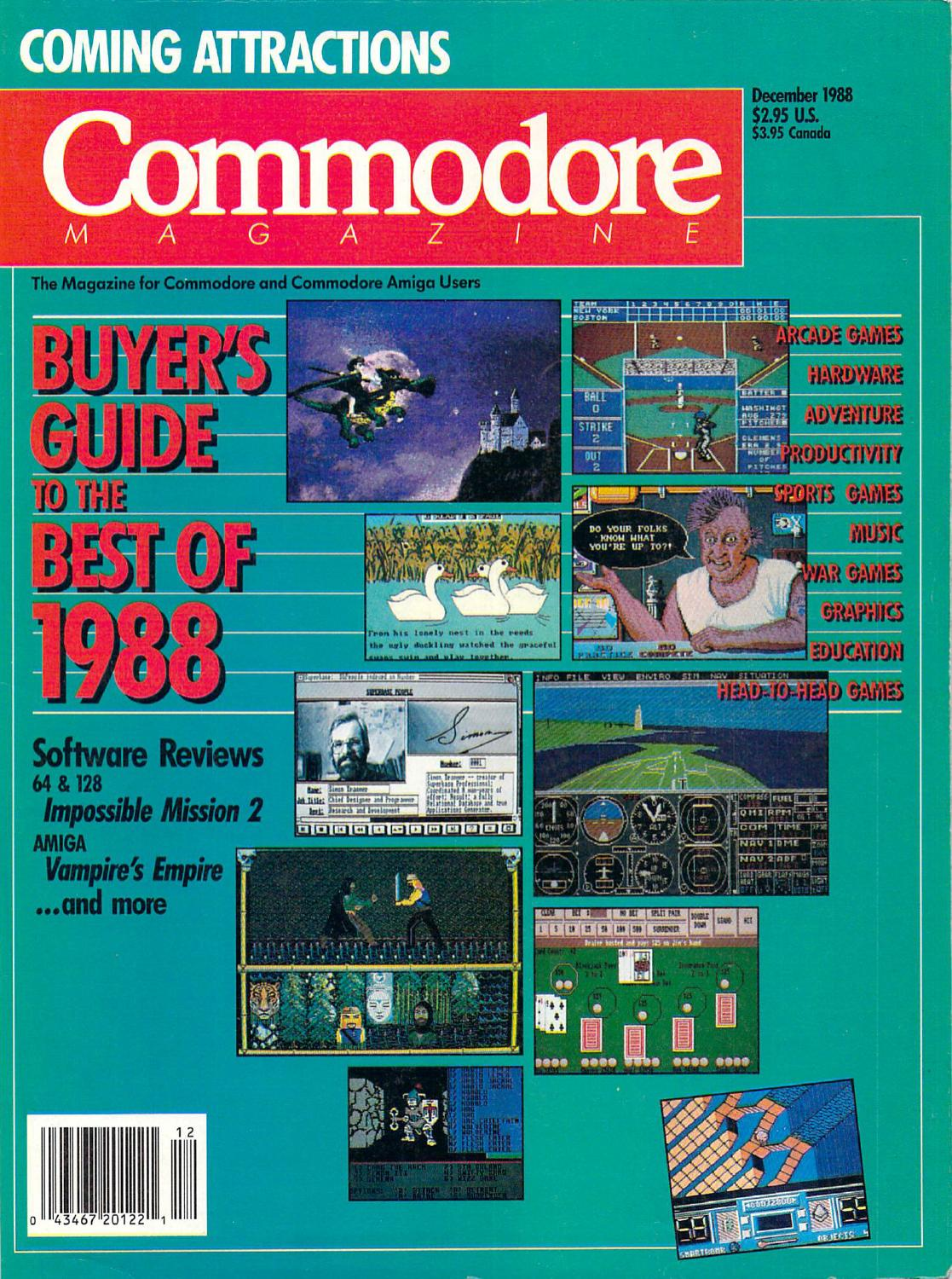 Commodore_Magazine_Vol-09-N12_1988_Dec by Zetmoon - issuu