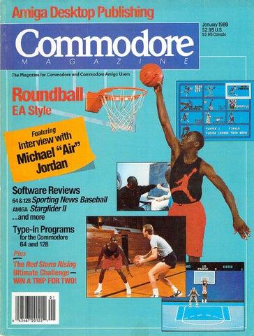 Commodore_Magazine_Vol-10-N01_1989_Jan by Zetmoon - issuu