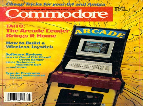 2871a7c72ac Commodore_Magazine_Vol-10-N05_1989_May by Zetmoon - issuu