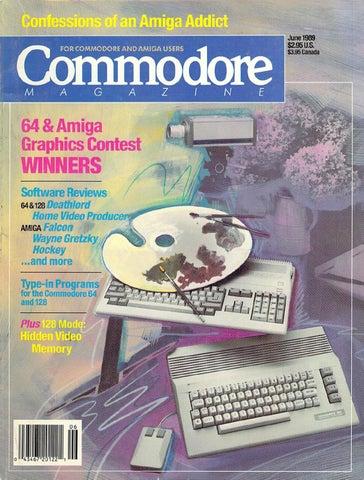 Commodore_Magazine_Vol-10-N06_1989_Jun by Zetmoon - issuu