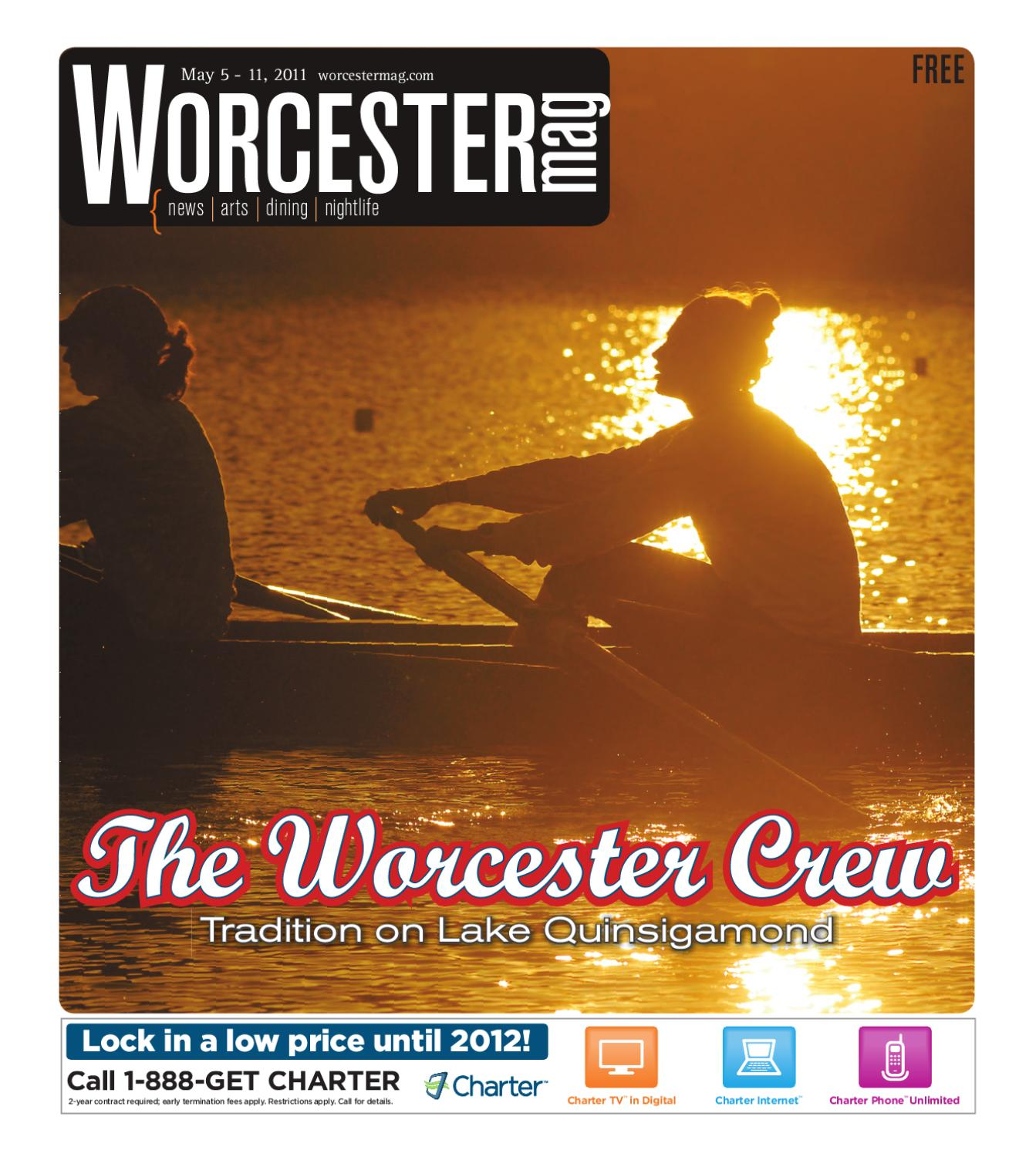 Worcester Mag May 5 2011 By Magazine Issuu Waring 33885 Large Circuit Board Holder For Drink Mixers