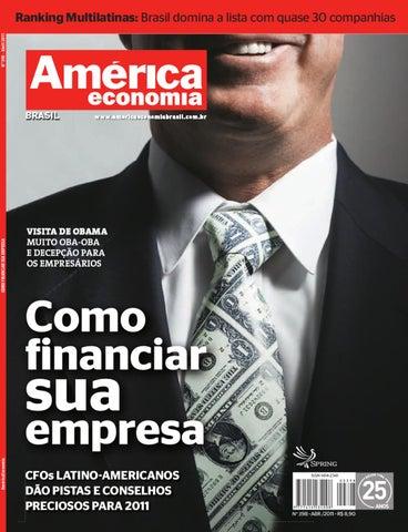 093c761fae9 Nº 398 Edição Brasil by AméricaEconomía - issuu