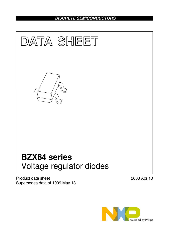 Diodo Zener 12v 035w Sot 23 Smd Manual Sonigate By Issuu Discrete Voltage Regulator