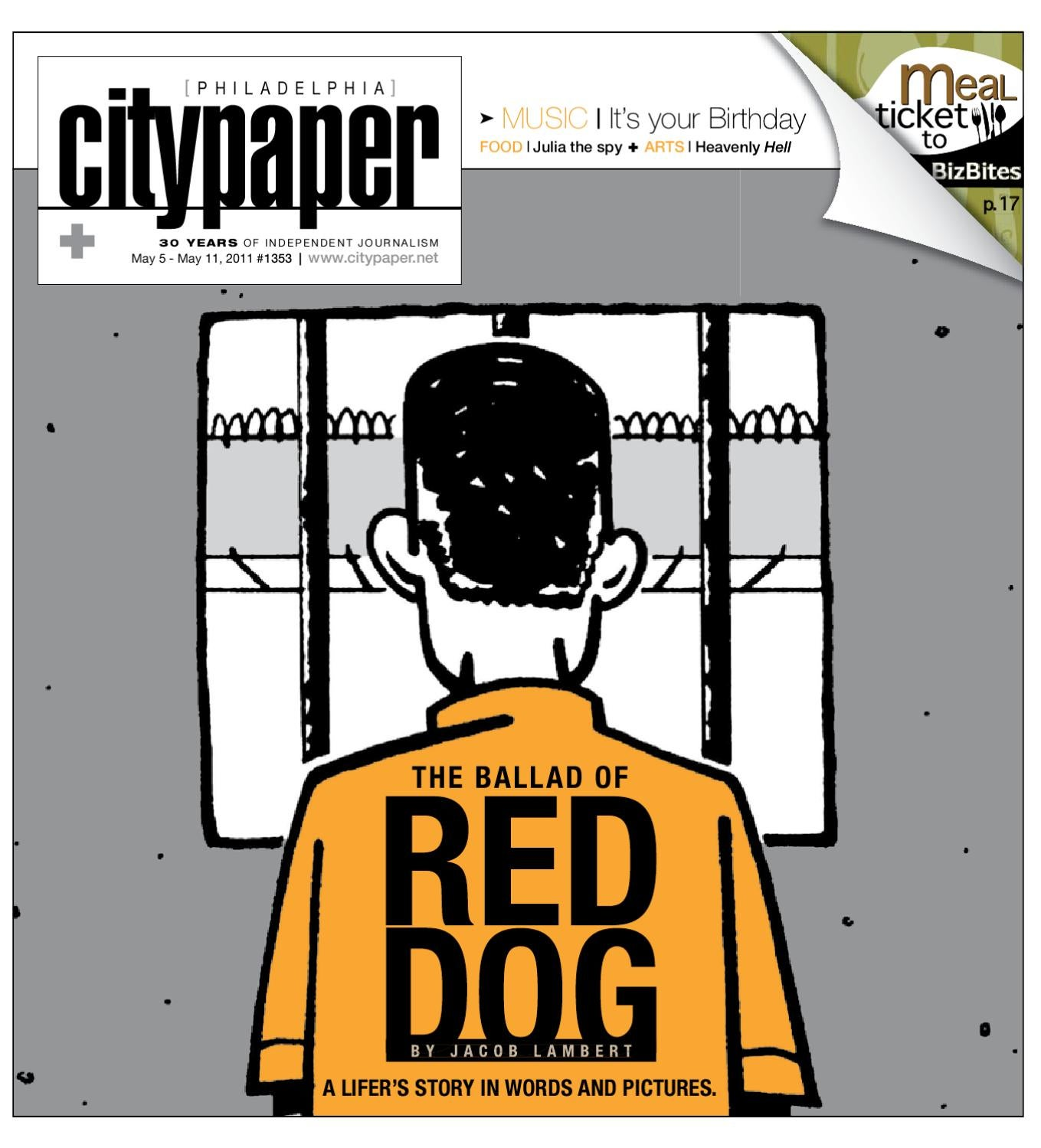 Phila city paper