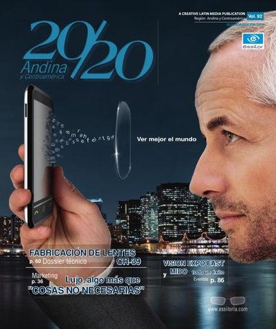 ba10fbf415 2020 andina 2nda edicion 2011 by Creative Latin Media LLC - issuu