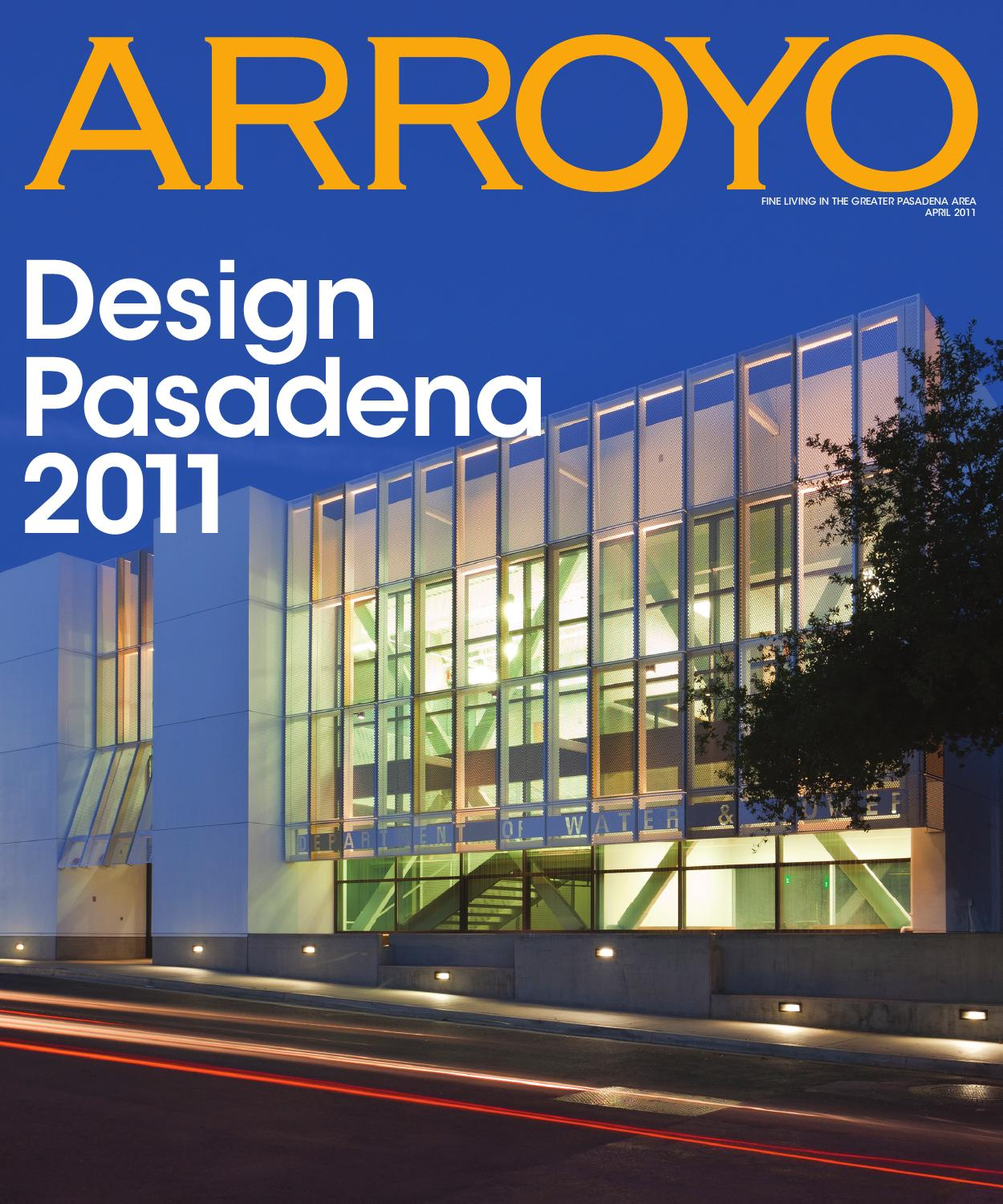 Arroyo Monthly April 2011 by Southland Publishing - issuu