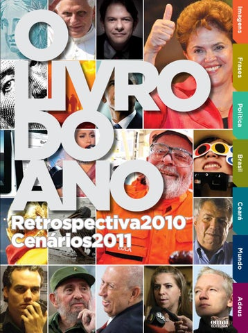 O livro do ano 2011 by omni editora issuu page 1 fandeluxe