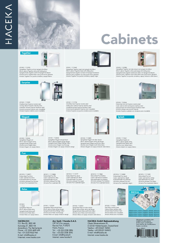 Cabinets By Xtra Digital Agency Issuu