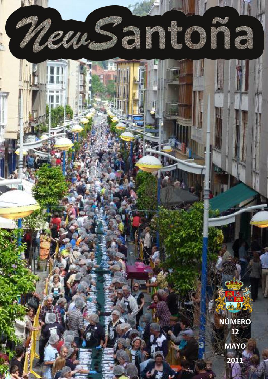 newsanto a mayo by oficina de turismo de santo a issuu