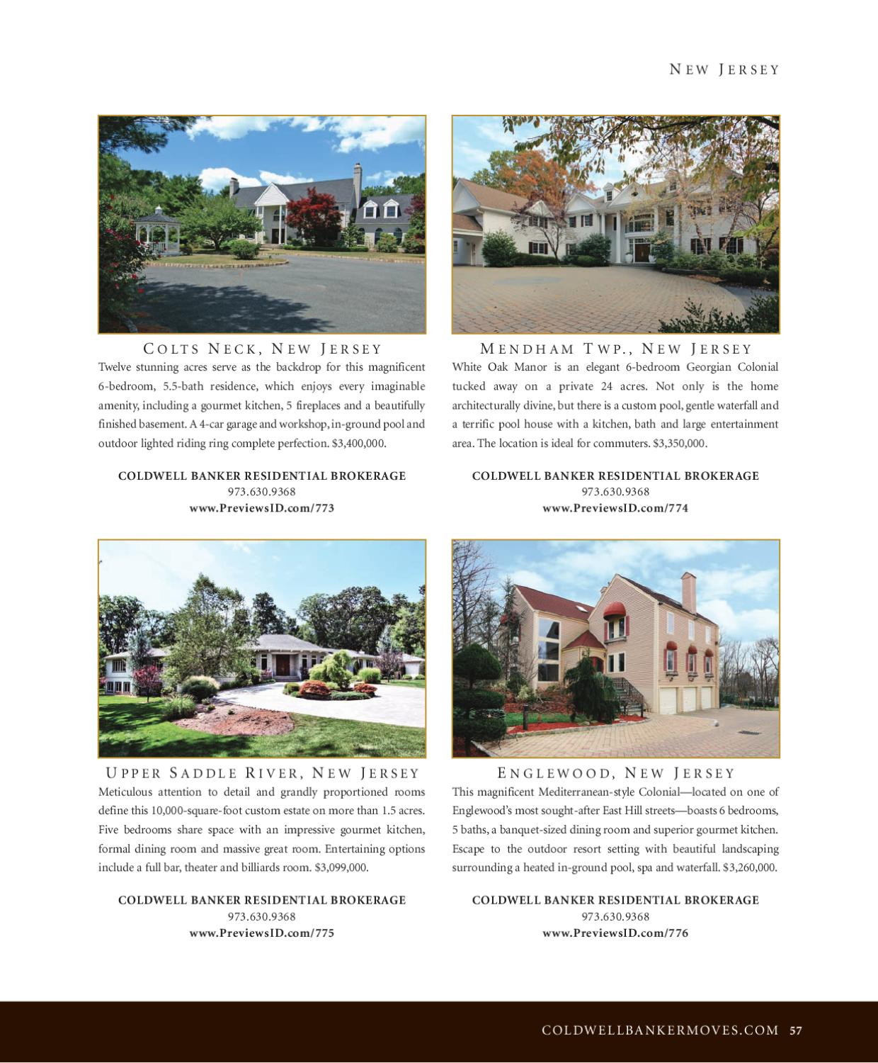 Unique Homes Ultimate Issue 2011 by Network Communications, Inc. - issuu
