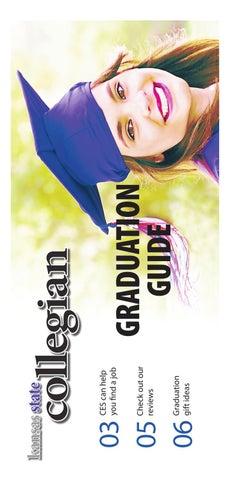 ab83ad42c7df Kansas State University Print Edition Graduation Guide 05.06.11 by ...