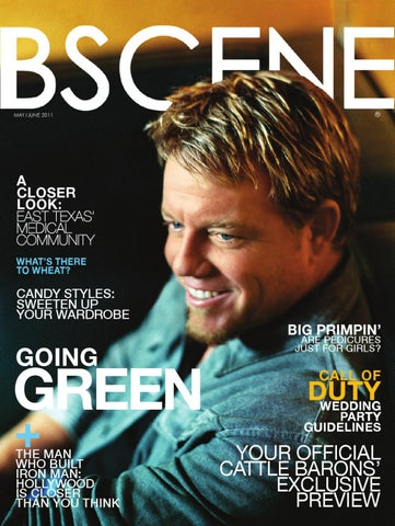 Mayjune 2011 By Bscene Magazine Issuu