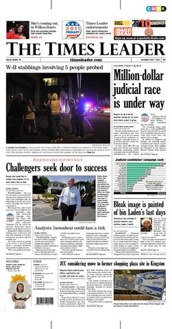 Times Leader 05-07-2011 by The Wilkes-Barre Publishing Company - issuu abc6a641e