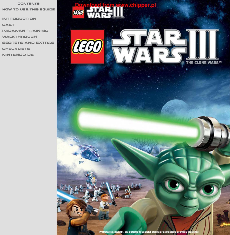 Lego Star Wars Geonosis Clone Trooper Top Custom Equipment /& Man Pad//Missile
