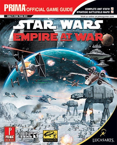 Star Wars Empire at War by balmaymorja Camur - issuu