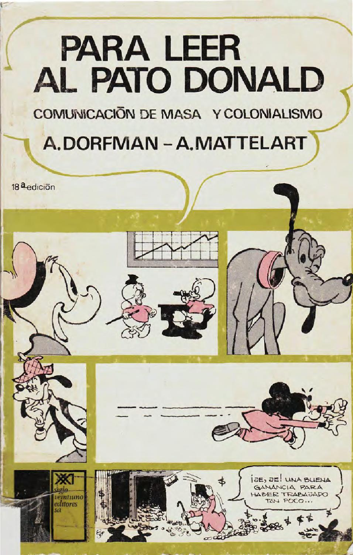Como leer al pato Donald by Jose Lara - issuu