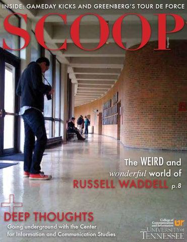 Winter 2011 By Scoop Magazine Issuu