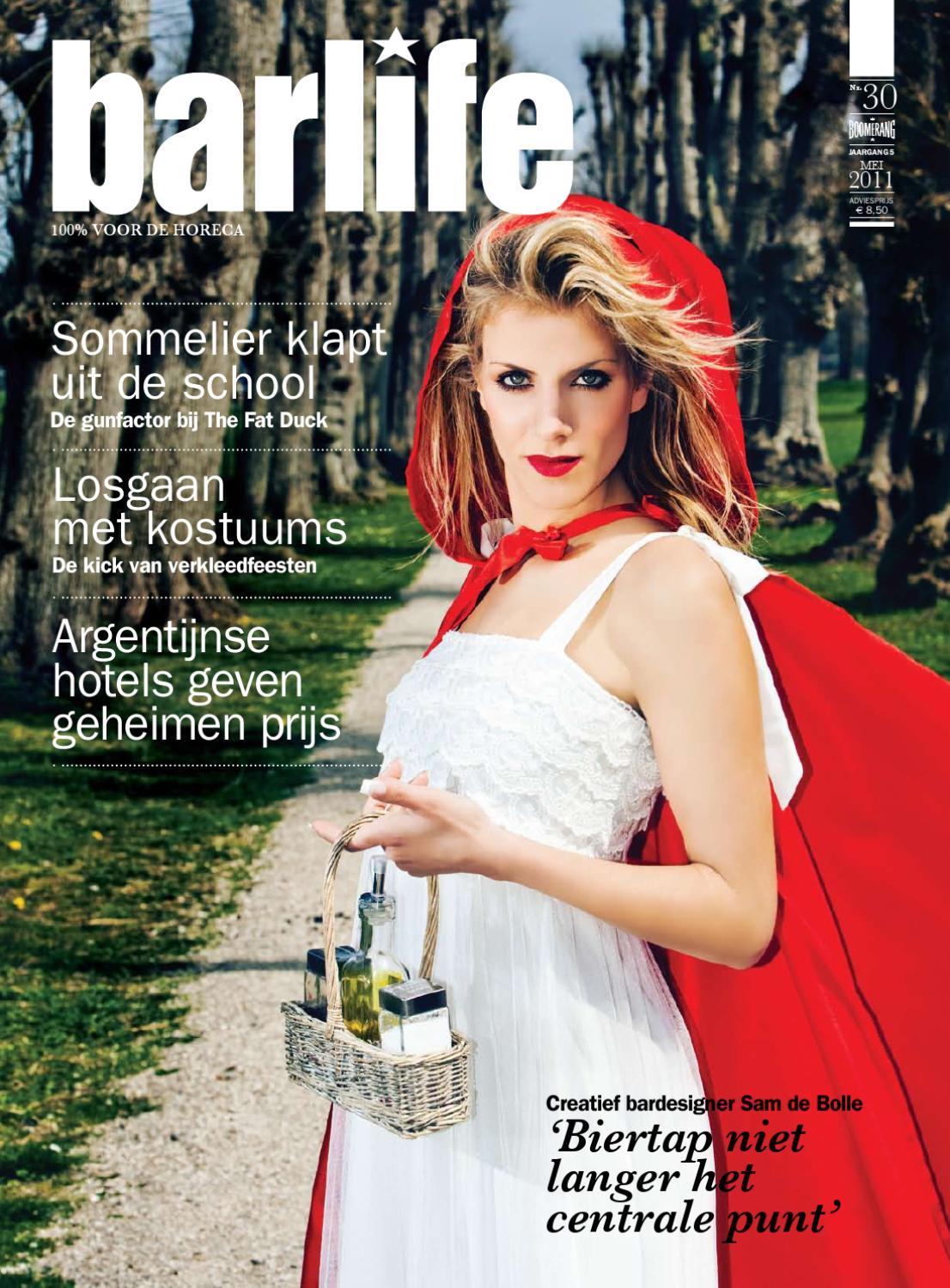 Barlife 30 by BarLife issuu