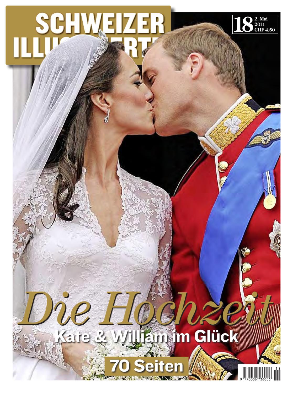 SI_2011_18 by Schweizer Illustrierte - issuu