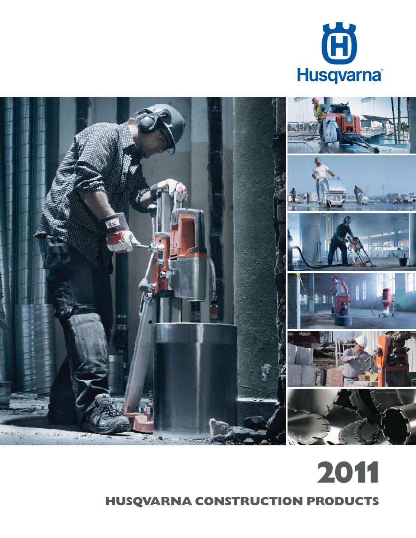 Husqvarna 542780114 14CT S Banner Line General Purpose Bit
