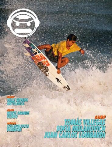 Vans Surf Frontera popular