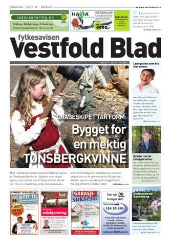 2c09d699 Vestfold Blad - uke 19 2011 by Byavisa Sandefjord - issuu