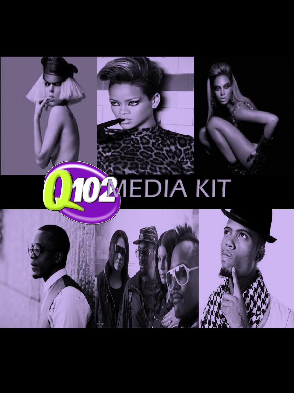 WIOQ-Q102 102 1FM MEDIA KIT by Nate Anderson - issuu