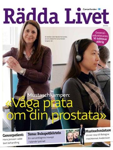 massage falköping prostata stimulans