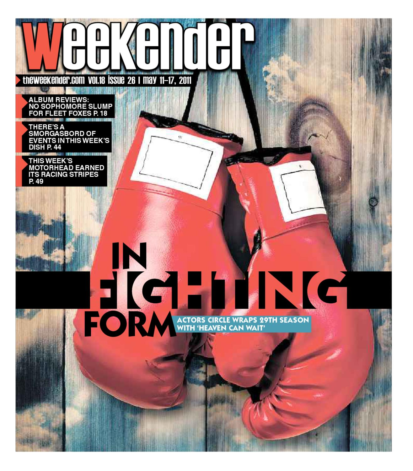 eed8316d2f7 The Weekender 05-11-2011 by The Wilkes-Barre Publishing Company - issuu