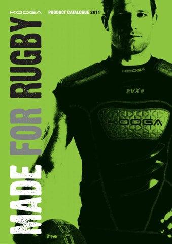 Optimum Unisex Junior Thinskin Long Sleeve Rugby Top